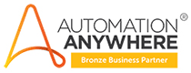 Automation Anywhere Bronze Business Partner