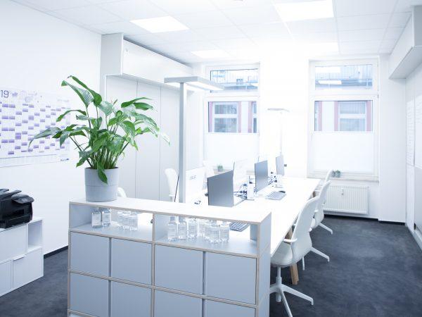 proresult eröffnet Büro in Frankfurt