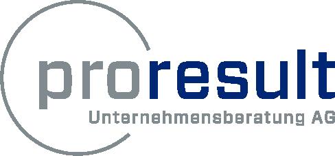proresult Unternehmensberatung AG