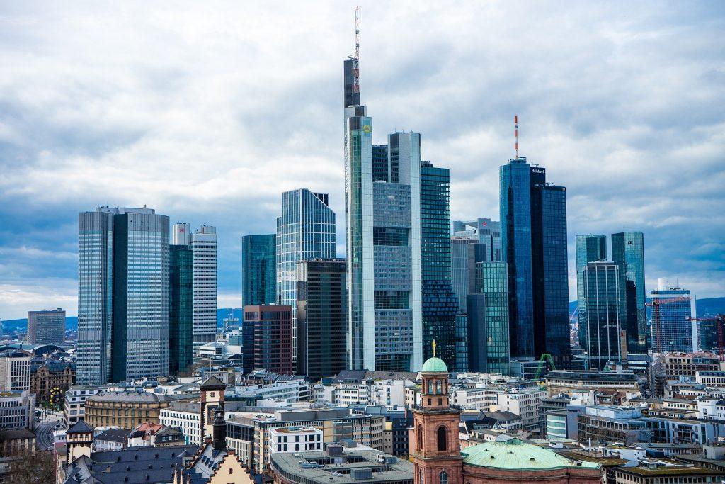 Wir packen an – sympathisch anders. proresult unterstützt das größte Wertpapier Outsourcing Projekt des deutschen Bankensektors
